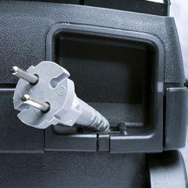 Vakuum-cord elektrischen Schnitts