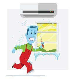 Pourquoi Le Climatiseur Ne Refroidit Plus Sos Accessoire