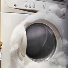 máquina de lavar espuma 1