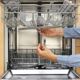 Pourquoi Le Lave Vaisselle Fuit Sos Accessoire