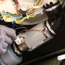 Pourquoi Le Lave Vaisselle Ne Chauffe Pas Sos Accessoire