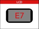 Code panne erreur lave-vaisselle Brandt E7