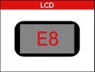 Code panne erreur lave-vaisselle Brandt E8