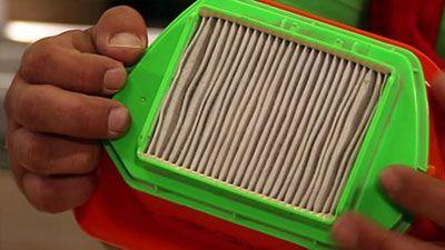 Comment remplacer le filtre à air HEPA d'un aspirateur ?