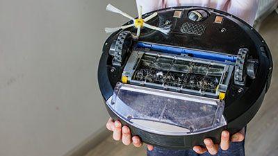 Pourquoi mon aspirateur robot ne fonctionne plus ?