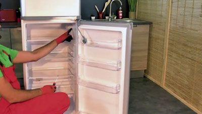 Comment remplacer le thermostat d'un réfrigérateur ?