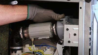 Comment tester la pompe de cyclage de votre lave-vaisselle ?